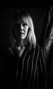 Portrait Katharina Stahl